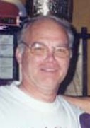 Richard King 2004
