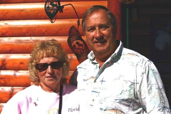 Marilyn Kosola, Bill Nix